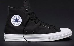 Sau 98 năm, cuối cùng thì giày Converse cũng phải thay đổi