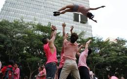 Singapore số 1, Việt Nam xếp 62 trong bảng xếp hạng sức khỏe