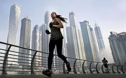 Tập thể dục giúp não mềm dẻo hơn