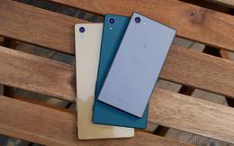Sony, HTC, Motorola: Ai sẽ phải chia tay thị trường?