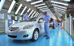Việt Nam là thị trường ưu tiên về đầu tư linh kiện điện tử, ô tô của Nhật