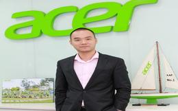 Acer Việt Nam có Tổng giám đốc mới