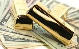 """37 tỷ USD và 10 tấn vàng liệu có đủ """"kìm chân"""" tỷ giá?"""