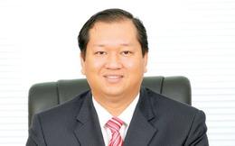 Công việc mới của cựu CEO Sacombank Trần Xuân Huy