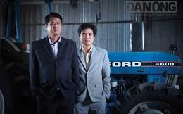 Cha con 'hai lúa' nuôi giấc mơ lớn chế tạo máy bay Việt
