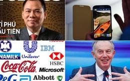 [Nổi bật] Soi khối tài sản 'khủng' của tỷ phú Phạm Nhật Vượng, Đâu là nơi làm việc tốt nhất Việt Nam?