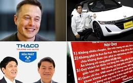 [Nổi bật] Elon Musk chỉ sống với 1 đô la mỗi ngày, 'độc chiêu' tiếp thị của quán bún bò gân