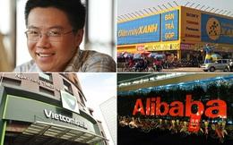 [Nổi bật] 3 ngân hàng Việt lọt top Forbes Global 2000, GS Ngô Bảo Châu nói gì về Thủ tướng Lý Hiển Long