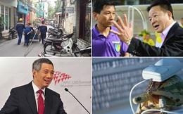 [Nổi bật] Tại sao ga Hà Nội lại hấp dẫn nhiều đại gia, Dưới lòng phố những tên lính ẩn mình