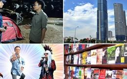 [Nổi bật] Giới trẻ Việt ngưỡng mộ Phó thủ tướng Vũ Đức Đam, Quỹ Qatar mua Keangnam Landmark 72 chỉ là tin vịt