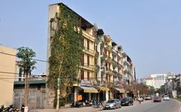 """Toàn thành phố còn 174 công trình nhà """"siêu mỏng, siêu méo"""""""