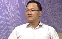 Lãnh đạo Việt và lời xin lỗi bất ngờ trên Facebook