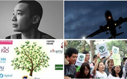 [Nổi bật tuần] 'Cha đẻ' của Singapore - Lý Quang Diệu qua đời