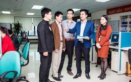 Giám đốc Viettel Thái Nguyên lọt Top 10 gương mặt trẻ VN tiêu biểu