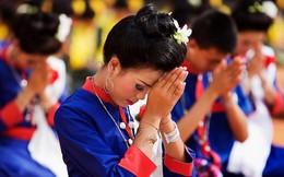 Phụ nữ Thái Lan lấy chồng nước ngoài, sự đổi đời giá bao nhiêu tiền?