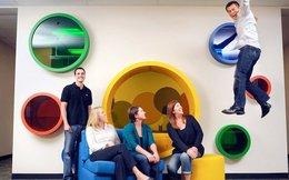 Google tự đào tạo sếp giỏi cho nhân viên