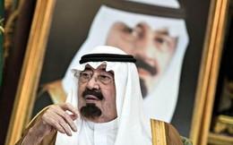 Quốc vương Ả Rập Saudi qua đời