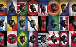 Adidas tung chiến dịch quảng cáo quy mô nhất lịch sử