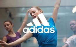 Không cam chịu, Adidas bật lên trong cuộc đua marketing tại Mỹ
