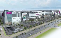 Aeon: Khai trương Aeon Mall Long Biên vào 28/10, chưa có ý định nâng tỷ lệ sở hữu ở Fivimart