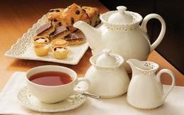 [Chuyện đẹp] Tách trà Bá tước và tâm hồn Anh