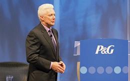 CEO P&G: Kinh doanh không phải cứ nhiều là tốt