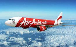 AirAsia 'tung chiêu' vé tháng bay khắp Đông Nam Á với giá 160USD