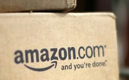Sau máy bay không người lái, Amazon muốn bạn là người giao hàng?