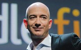 Amazon lên ngôi, Wal-Mart xuống dốc