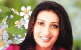 Nữ bộ trưởng chỉ mới tốt nghiệp trung học gây tranh cãi của Ấn Độ