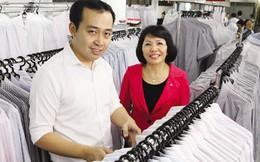 An Phước - Từ xưởng gia công nhỏ đến hãng thời trang đình đám nhất Việt Nam