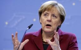 Angela Merkel, nhân vật có ảnh hưởng nhất thế giới năm 2015