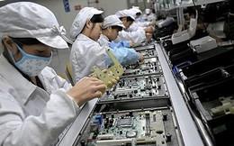 Hàn Quốc vẫn là đối tác FDI lớn nhất của Việt Nam