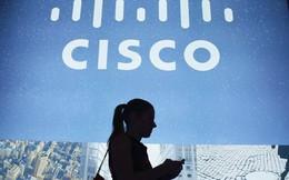 Cisco tiết lộ kế hoạch đầu tư hơn 10 tỷ USD vào Trung Quốc