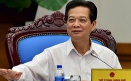 Thủ tướng: Bớt thủ tục, chắc chắn giảm tham nhũng