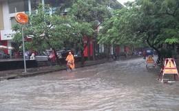 Khu tập thể cứ mưa bão là phải sơ tán dân giữa Hà Nội