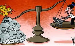Đại biểu Quốc hội 'bức xúc' bàn cách giảm thuế, phí