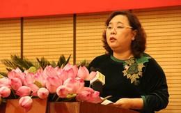 Chân dung tân Chủ tịch HĐND Thành phố Hà Nội