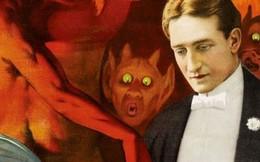 Bí quyết tạo dựng sự nghiệp của ảo thuật gia Howard Thurston