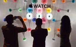 Apple che giấu doanh số Apple Watch, các công ty phân tích hoang mang