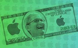 Apple nên làm gì với 206 tỷ USD tiền mặt trong tay?