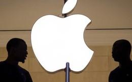 Hành tung bí ẩn như nhân viên của Apple