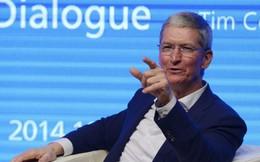 Apple vay 6,5 tỷ USD để trốn thuế mặc dù đang ngồi trên một 'núi' tiền