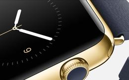 """Chiến thuật giúp Apple Watch thống trị mặt báo, """"dìm"""" Samsung Galaxy S6"""