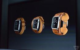 """Apple Watch khiến """"bà bầu"""" cũng phải mỉm cười"""