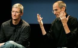 Tại sao mọi người lại muốn được làm việc cùng Steve Jobs?