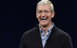 Apple là 'Pimco mới', Tim Cook là 'Vua trái phiếu'