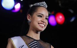 Hoa hậu Nhật Bản da đen đầu tiên và chuyện kì thị chủng tộc tại xứ sở Mặt trời mọc