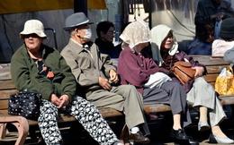 """World Bank: Đông Á sẽ """"già trước khi giàu"""""""