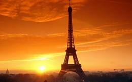 Truyền thông thế giới đồng cảm với nỗi đau Paris